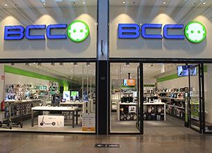 BCC winkel Amsterdam Gelderlandplein