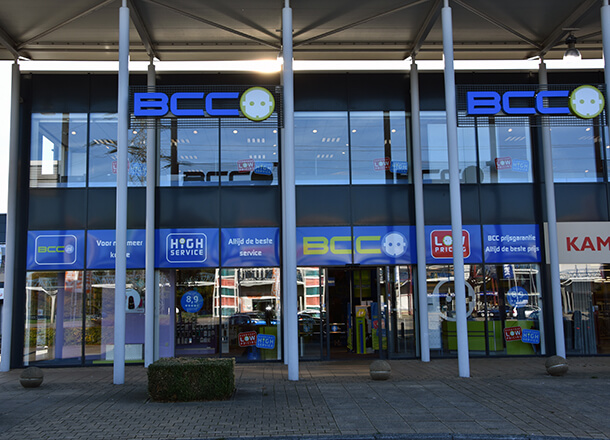 BCC winkel Deventer