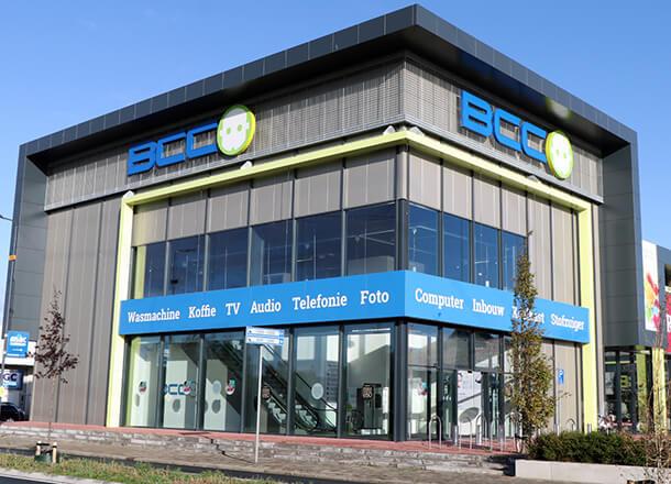 BCC winkel Den Bosch