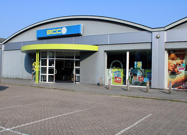 BCC winkel Apeldoorn