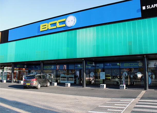 BCC winkel Hoorn
