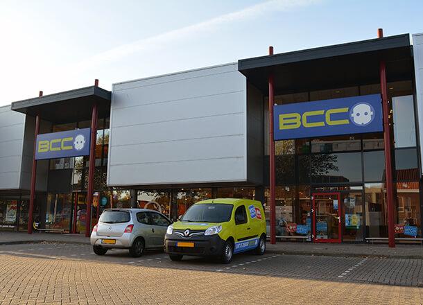 BCC winkel Bergen op Zoom
