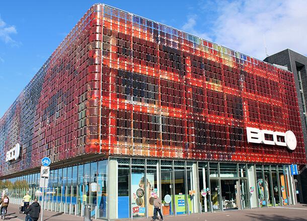 BCC winkel Lelystad