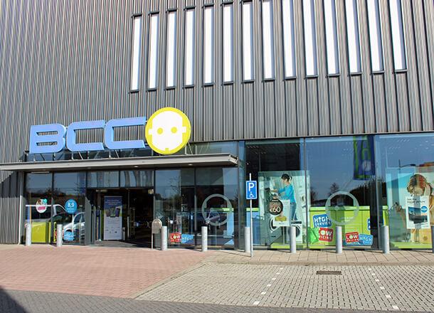 BCC winkel Veghel