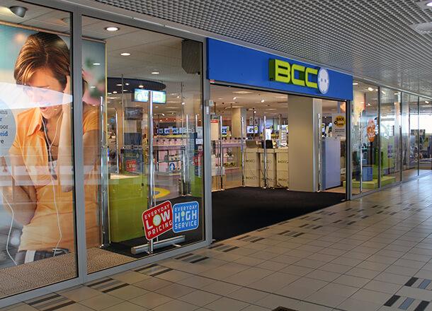 BCC winkel Heerlen