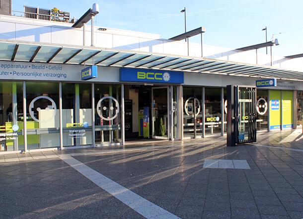 BCC winkel Eindhoven Woensel