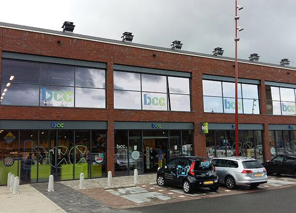 BCC winkel Tilburg