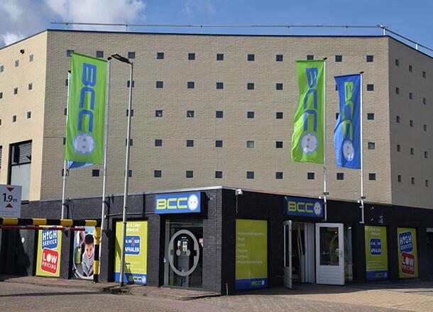 BCC winkel Hellevoetsluis