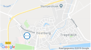 Locatie BCC Oostburg
