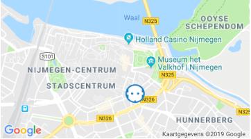 Locatie BCC Nijmegen Centrum