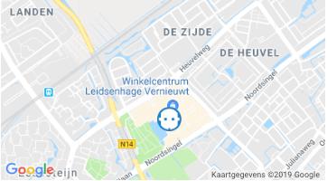 Locatie BCC Leidschendam