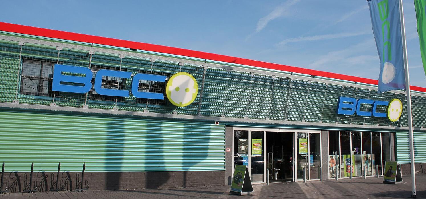 BCC winkel Roosendaal