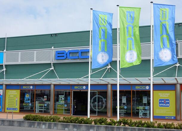 BCC winkel Middelburg Mortiere