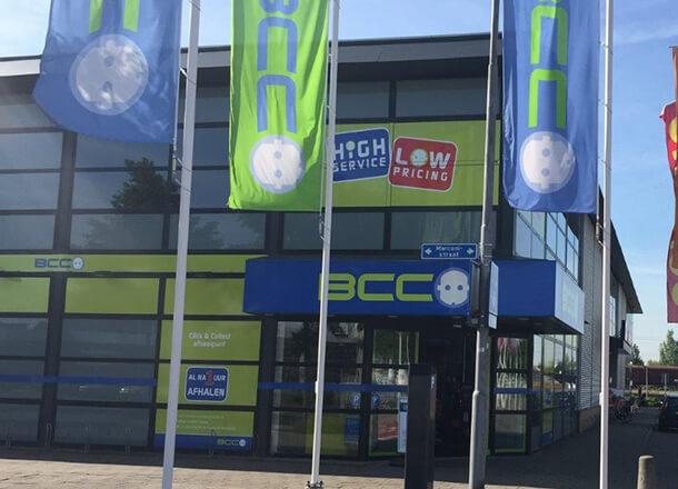 BCC winkel Goes