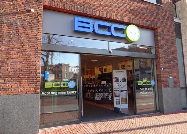 BCC winkel Nijmegen Centrum