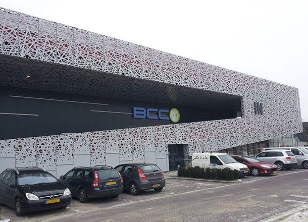 BCC winkel Eindhoven Ekkersrijt