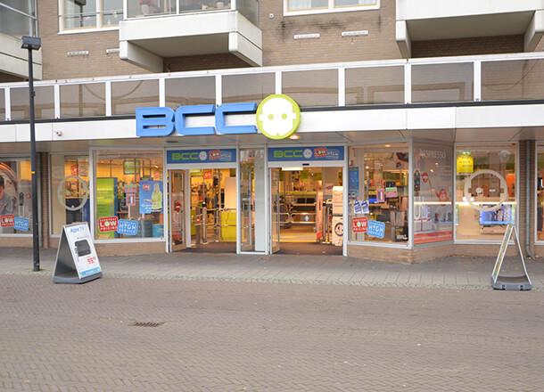 BCC winkel Hoogeveen