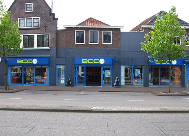BCC winkel Purmerend