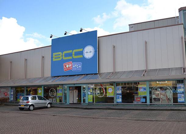 BCC winkel Oosterhout