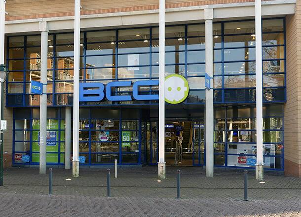BCC winkel Hilversum