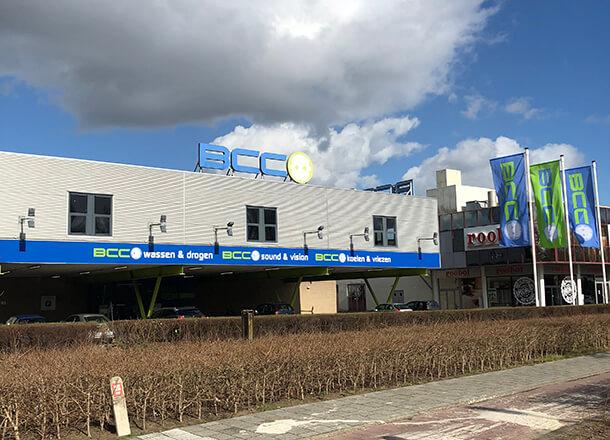 BCC winkel Amersfoort