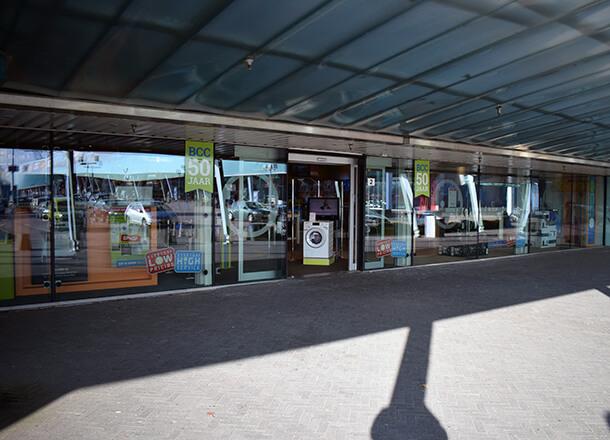 BCC winkel Muiden Maxis
