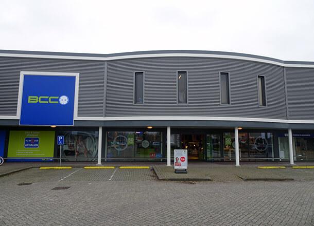 BCC winkel Vlaardingen