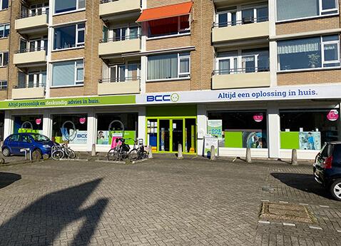 BCC winkel Den Haag