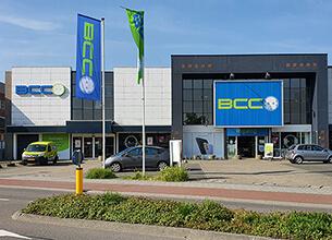 BCC winkel Alkmaar